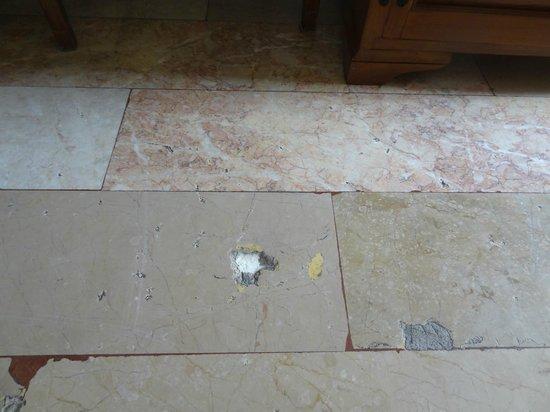 Prince Apartments: Floor