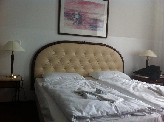 Hotel Prens Berlin: 503