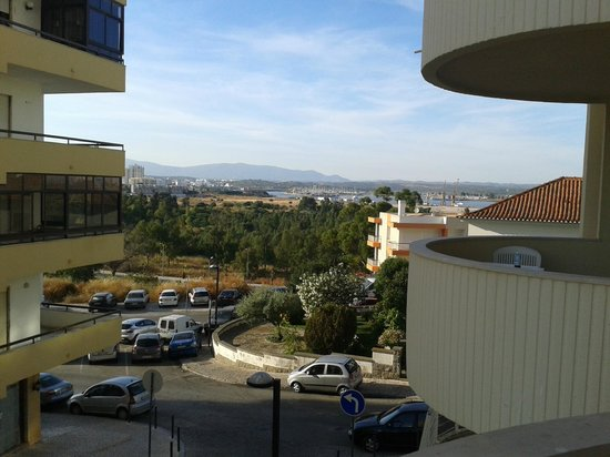 Algarve Mor Apartments: vista 2