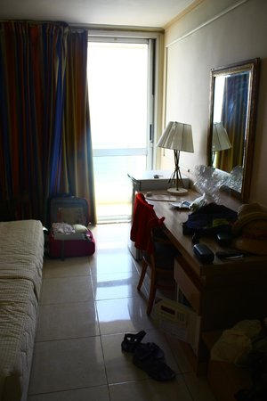 Galil Hotel: 6