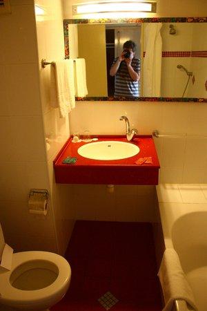 Galil Hotel: 5
