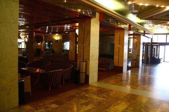 加里爾飯店照片