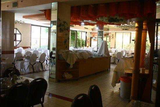 Galil Hotel: 4
