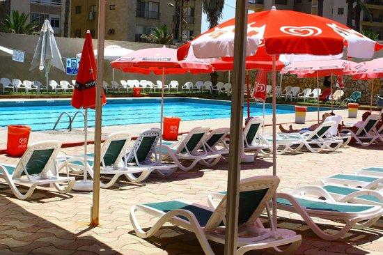 Galil Hotel: 1