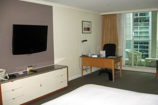 Radisson Hotel And Suites Sydney: Room - View 2
