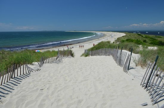 Westerly, RI: From Beginning to End