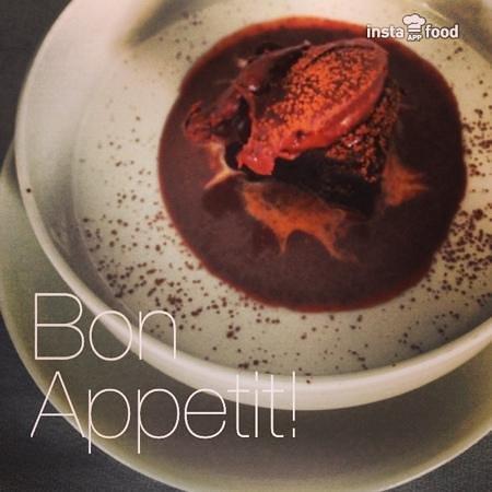 Esperanto: Chocolate Mousse