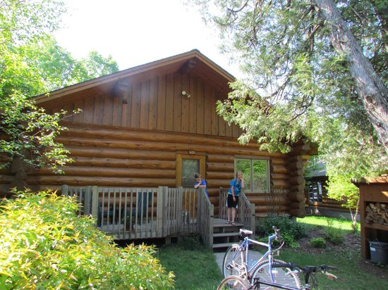 Lutsen Resort on Lake Superior: Cabin #409