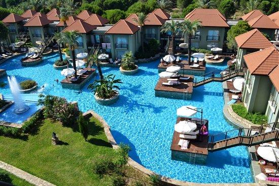 IC Hotels Green Palace: Pool