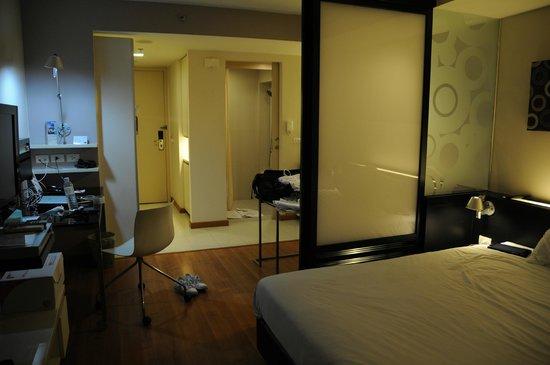 Citadines Sukhumvit 23 Bangkok: room
