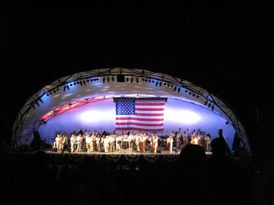 Conner Prairie Interactive History Park: Symphony - Ending