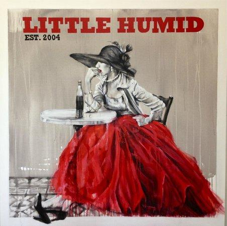 Little Humid Restaurant: Little Humid