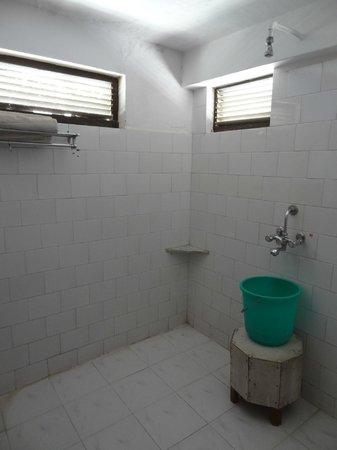 Shri Ram Heritage : Bathroom