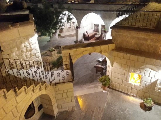 Cappadocia Cave Suites: hotel photo