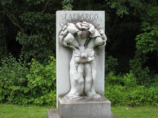 Hope Cemetery: Beautiful