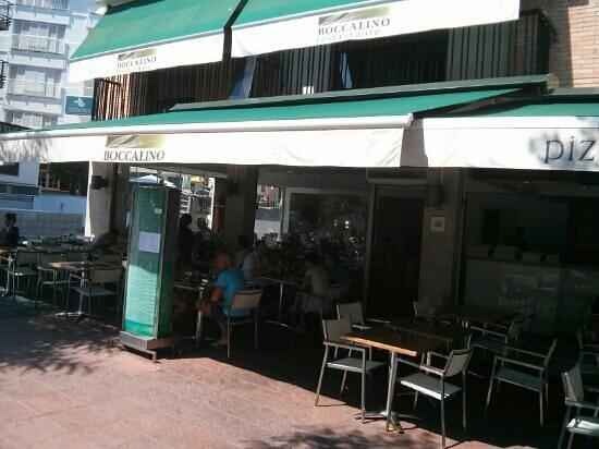Restaurante Boccalino: boccLino
