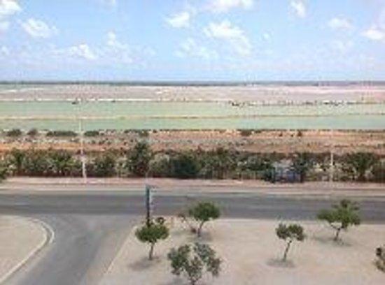 Hotel Lodomar Spa & Talasoterapia: sea view balcony
