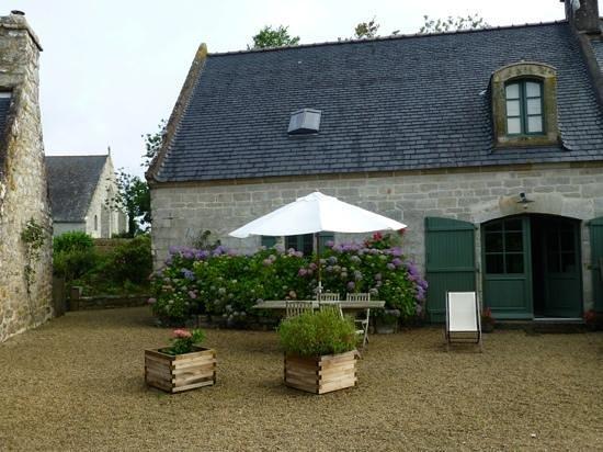 La Ferme Saint-Vennec : Cottage number 1