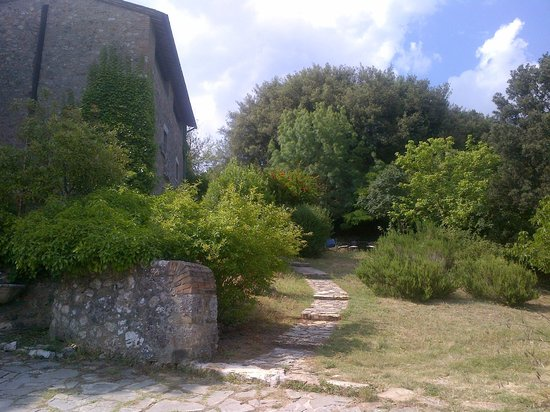 Borgo Pretale : borgo