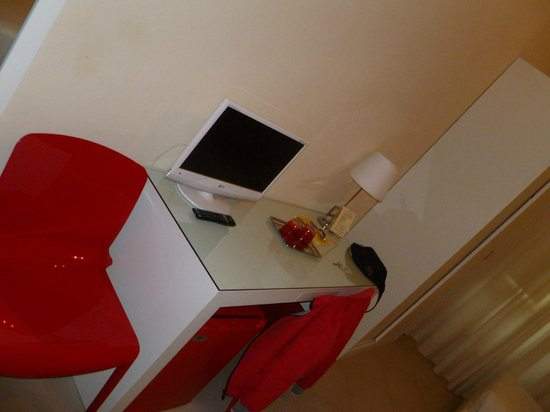 Residenza Fiorentina: Camera da letto
