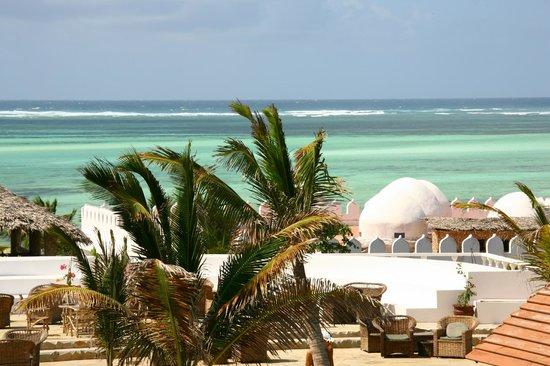 Jacaranda Beach Resort: Mare Jacaranda