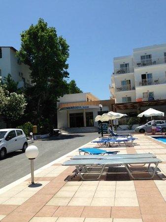Marilena Hotel: Marilena Hotel