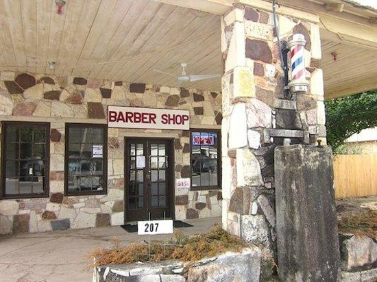 The Barber Shop Dripping Springs Tx Address Phone