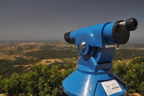 Monte Toro