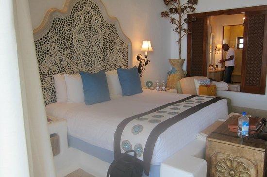 Las Ventanas al Paraiso, A Rosewood Resort: Bedroom