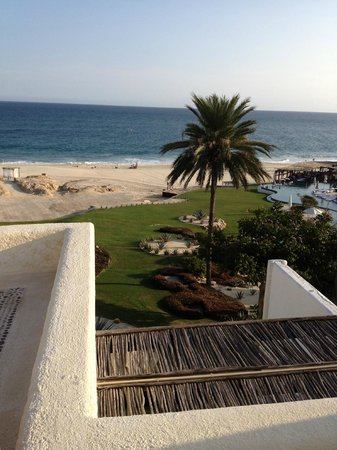 Las Ventanas al Paraiso, A Rosewood Resort: View from Terrace