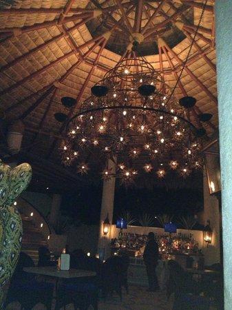 Las Ventanas al Paraiso, A Rosewood Resort: Dining