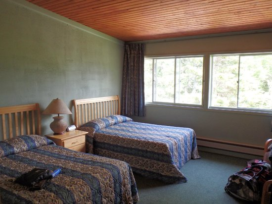 Glenghorm Beach Resort: room 106