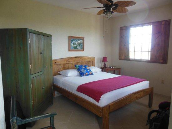 Casa Iguana Mar y Sol: Lobo Suite