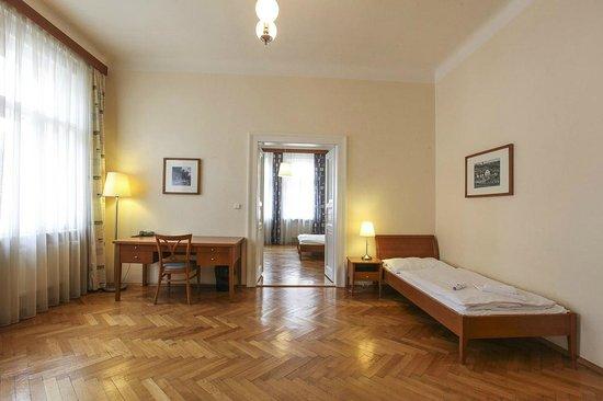 아파트호텔 시벨리우스