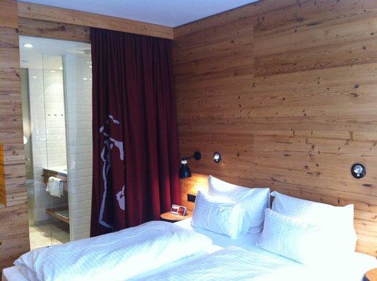 Falkensteiner Hotel Schladming: Zimmer