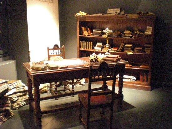 Museo de las Brujas de Zugarramurdi