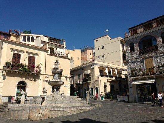 Hotel San Domenico Taormina Tripadvisor