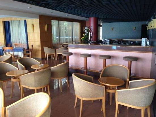 The Zig Zag bar. - Picture of Duas Torres, Funchal - TripAdvisor