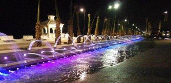 Water Gardens Corpus Christi Flelabs Com