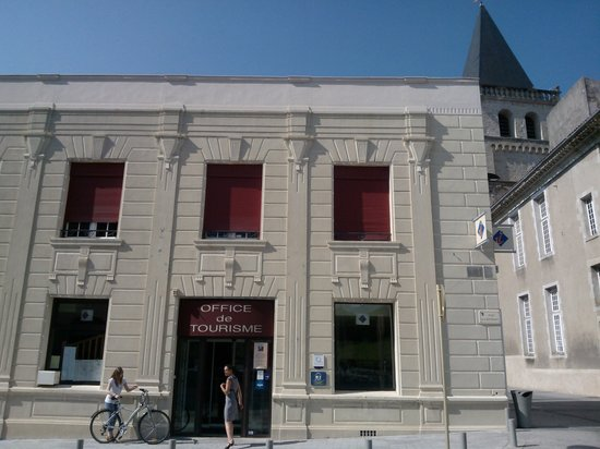 Castres Tourist Office
