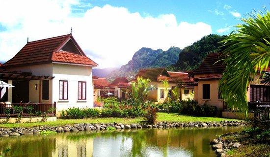 Buccament Bay Resort - TEMPORARILY CLOSED: Garden Villas