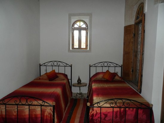 Dar Naima: Ambre room