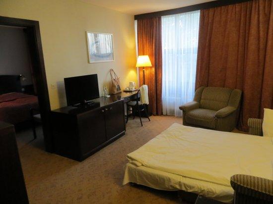 Demel Hotel: Apartamento