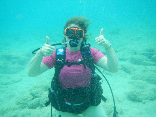 The wall cane bay picture of cane bay dive shop st croix tripadvisor - Dive shops near me ...