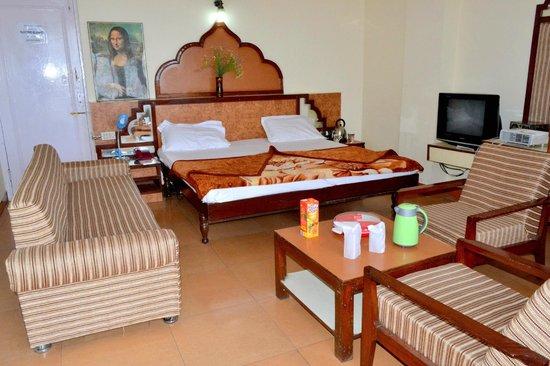 Hotel Hamers International: super deluxe room