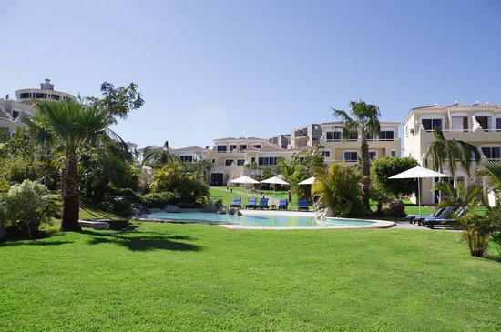 Isla Mazatlan Golden Resort: Exterior/Exterior View