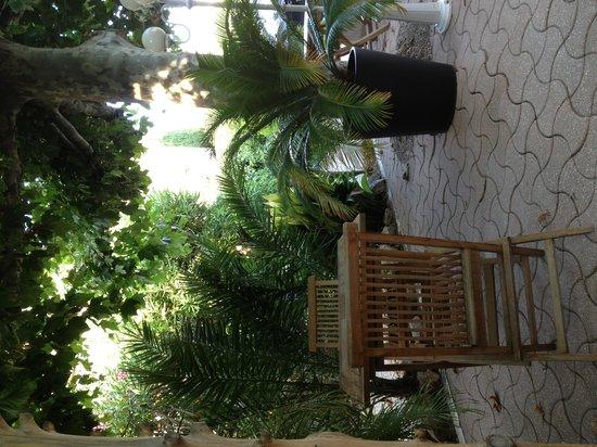 Hotel Castellamar : getlstd_property_photo