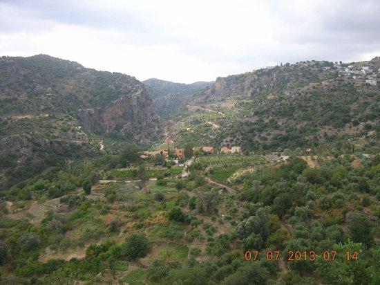 Enagron Ecotourism Village照片