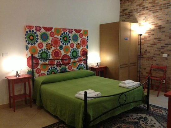Photo of Amenano Bed and Breakfast Catania