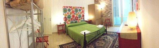 Amenano Bed and Breakfast: Camera Doppia